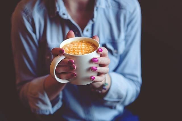 Hands Coffee Cup · Free photo on Pixabay (140066)