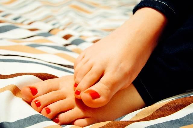 Feet Toes Woman · Free photo on Pixabay (140067)