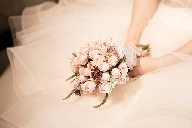 Bouquet Wedding Ceremony · Free photo on Pixabay (140428)