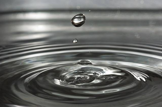 Drip Drop Of Water Wave · Free photo on Pixabay (140737)