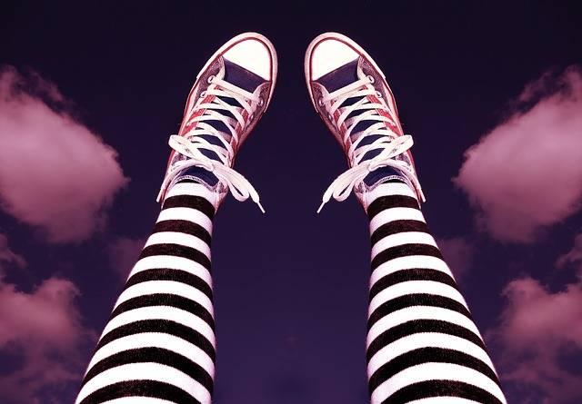 Shoe Footwear Sneakers · Free photo on Pixabay (143237)