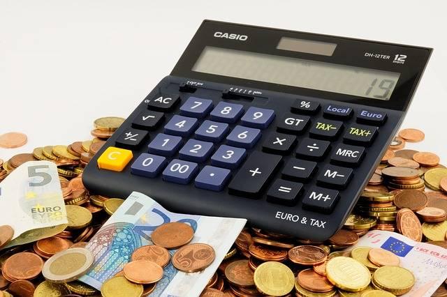 Euro Seem Money · Free photo on Pixabay (143365)