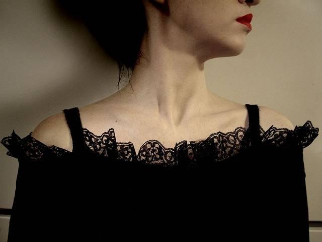 Black Dress Lace · Free photo on Pixabay (143369)