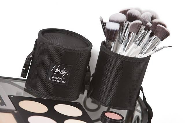 Makeup Brushes Brush Set · Free photo on Pixabay (145993)