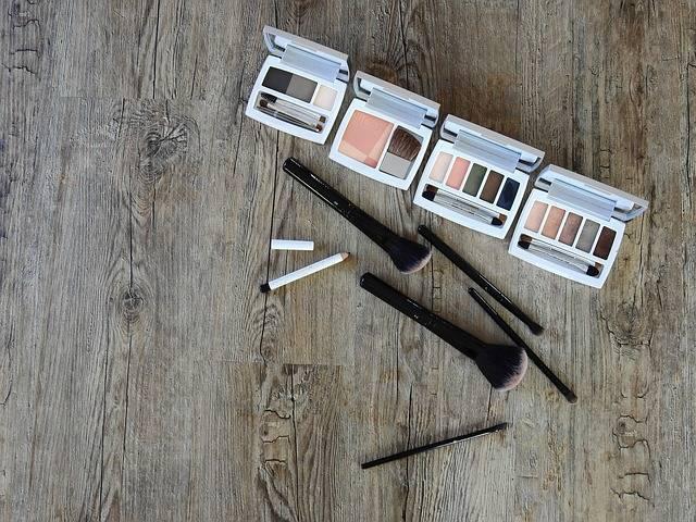 Cosmetics Make Up Makeup · Free photo on Pixabay (146475)