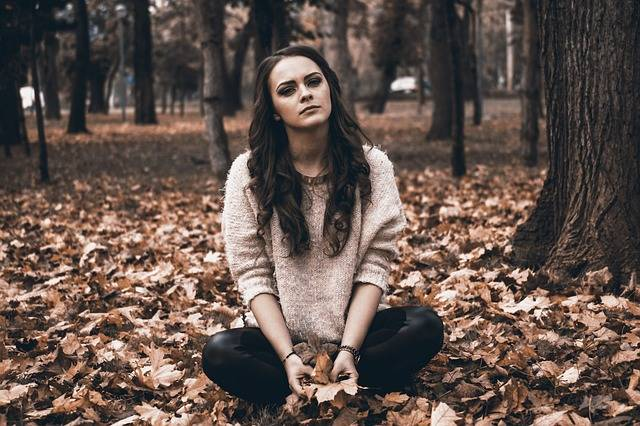 Sad Girl Sadness Broken · Free photo on Pixabay (147530)