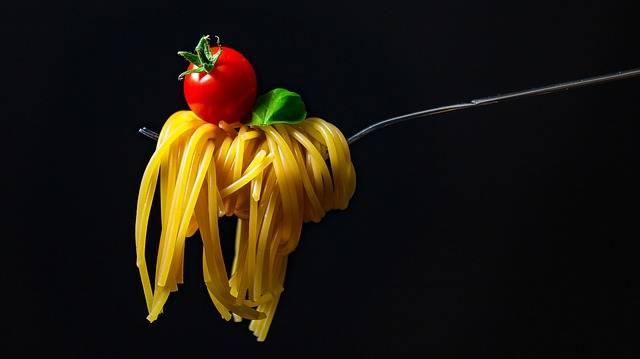 Spaghetti Pasta Noodles · Free photo on Pixabay (147531)