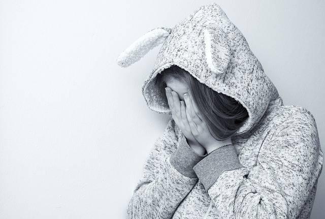 Desperate Sad Depressed · Free photo on Pixabay (147534)