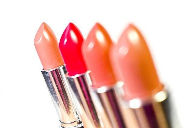 Lipstick Cosmetics Face · Free photo on Pixabay (148531)