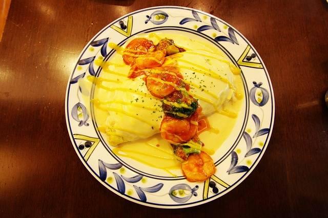Omelette Restaurant · Free photo on Pixabay (148707)