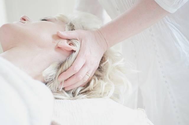 Head Massage Treatment · Free photo on Pixabay (149302)