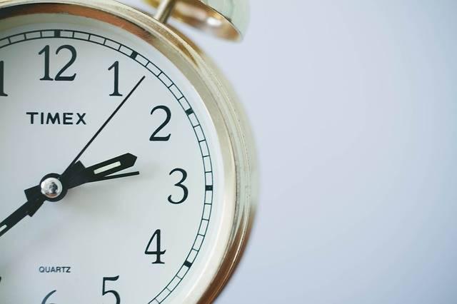 Time Timer Clock · Free photo on Pixabay (149644)