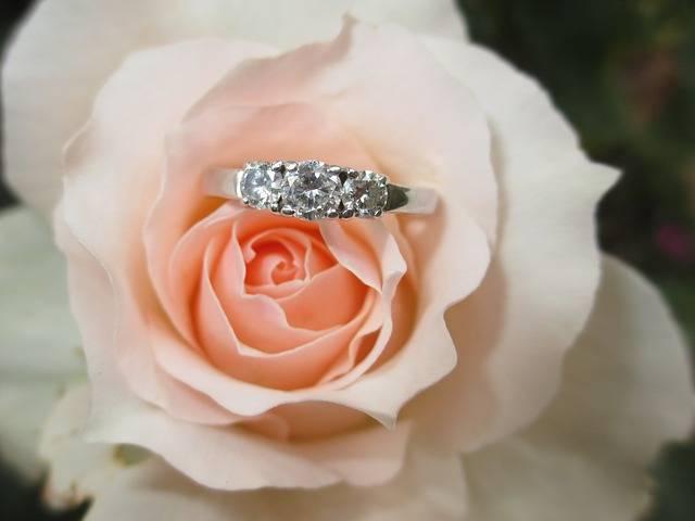 Ring Engagement Love · Free photo on Pixabay (151365)