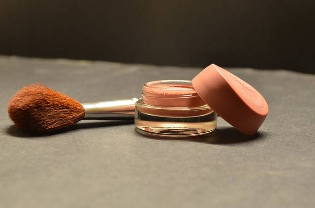 Cosmetics Brush Compact · Free photo on Pixabay (151493)