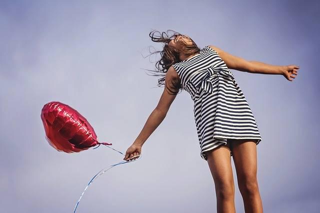 Joy Freedom Release · Free photo on Pixabay (151792)