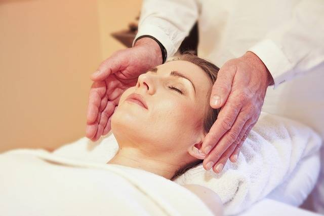 Wellness Massage · Free photo on Pixabay (152253)