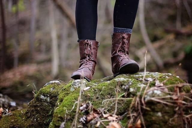 Adventure Boots Girl · Free photo on Pixabay (153062)