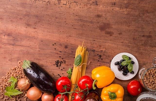 Italian Cuisine Food Vegetables · Free photo on Pixabay (153260)