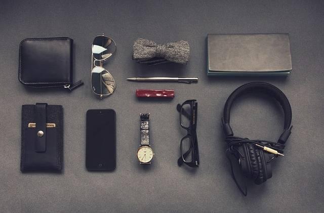 Gadgets Office Equipment · Free photo on Pixabay (153563)