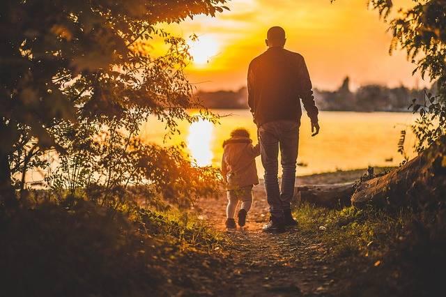Dad Father Child · Free photo on Pixabay (153571)