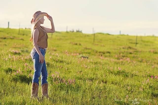 Country Girl Women · Free photo on Pixabay (153585)
