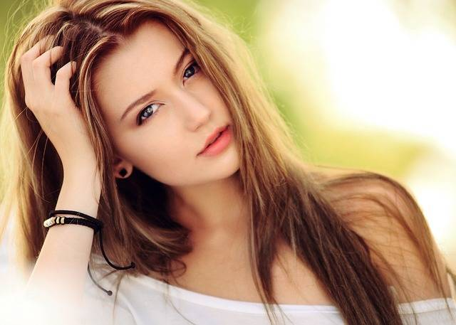 Woman Girl Beauty · Free photo on Pixabay (153588)