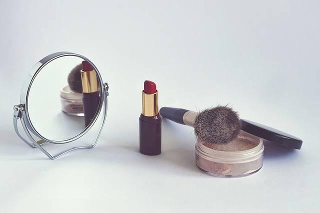 Cosmetics Powder Lipstick Cosmetic · Free photo on Pixabay (155807)