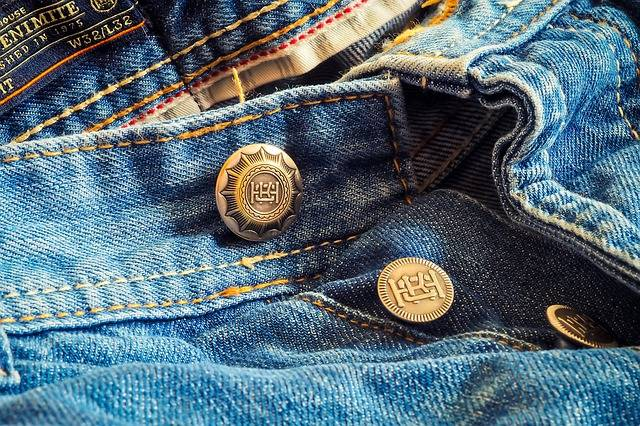Jeans Pants Trouser Buttons · Free photo on Pixabay (156378)