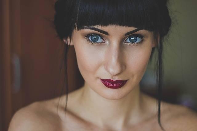 Woman Girl Eyes · Free photo on Pixabay (159390)