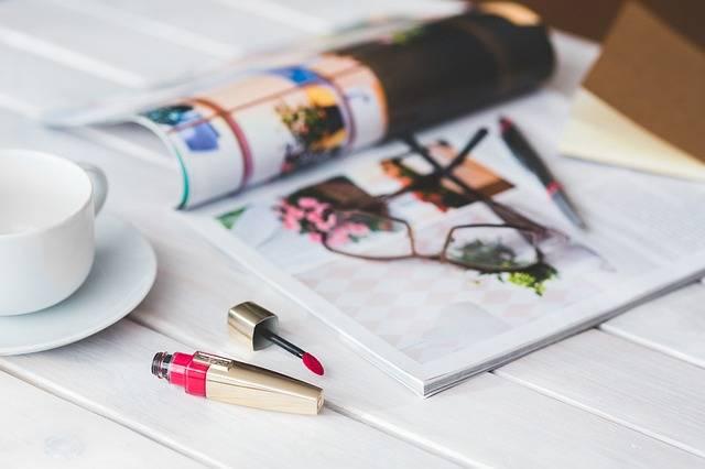 Red Lipgloss Lip Gloss · Free photo on Pixabay (159391)