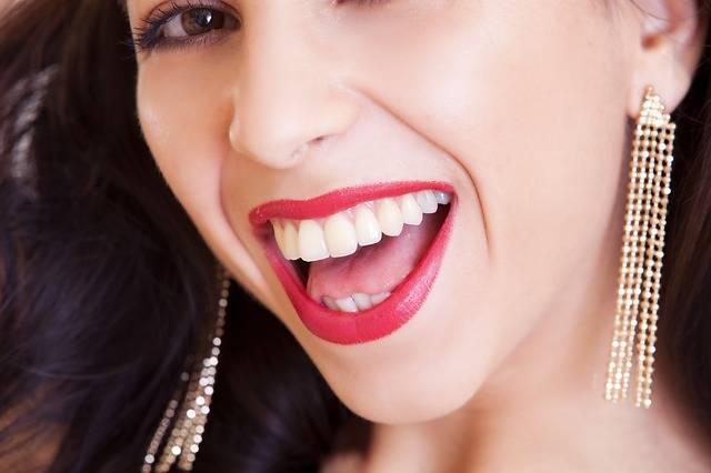 Girl Woman Smile · Free photo on Pixabay (159412)