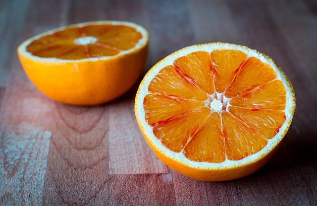 Fruit Oranges Sliced · Free photo on Pixabay (159842)