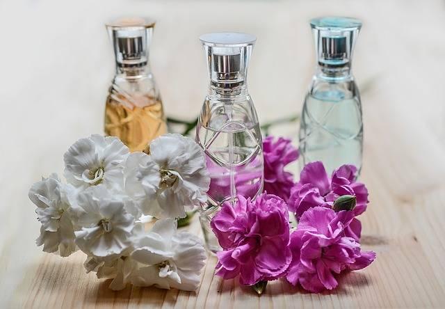 Perfume Bottle Glass · Free photo on Pixabay (160173)