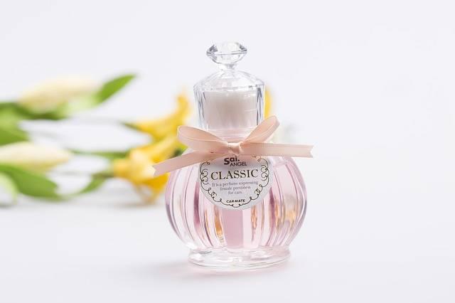 Perfume Bottle Glass · Free photo on Pixabay (160967)