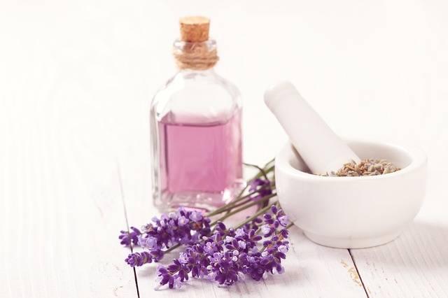 Aromatherapy Perfume Herbal · Free photo on Pixabay (160968)