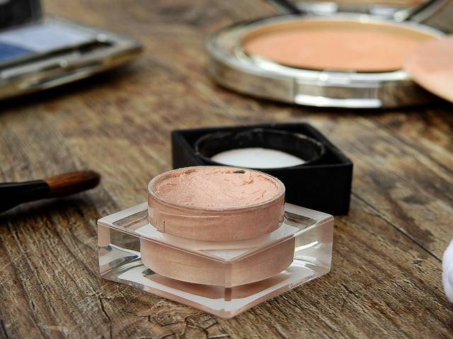 Cosmetics Make Up Makeup · Free photo on Pixabay (160995)