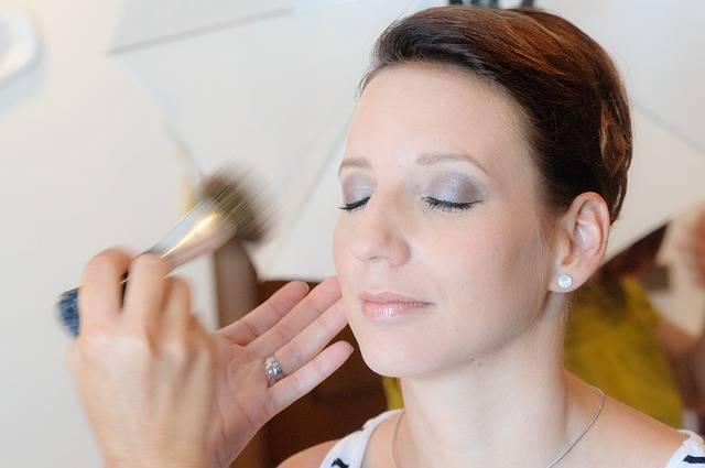 Make Up Bride Lips · Free photo on Pixabay (160998)