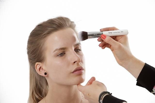 Makeup Brushes Brush Set · Free photo on Pixabay (161041)