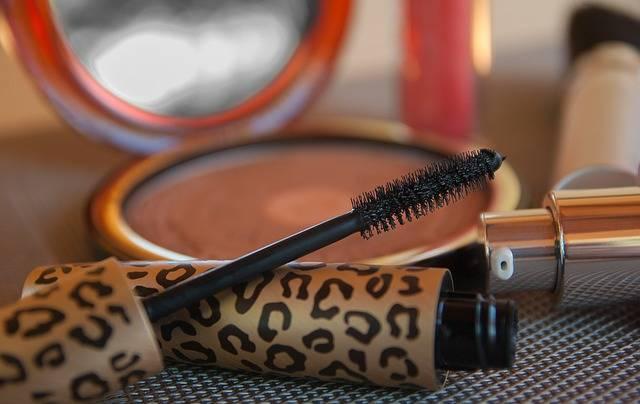 Makeup Mascara Powder · Free photo on Pixabay (162081)