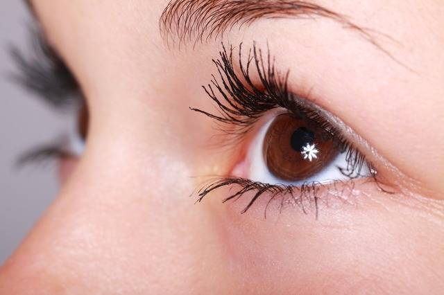 Beautiful Close-Up Eye · Free photo on Pixabay (162083)