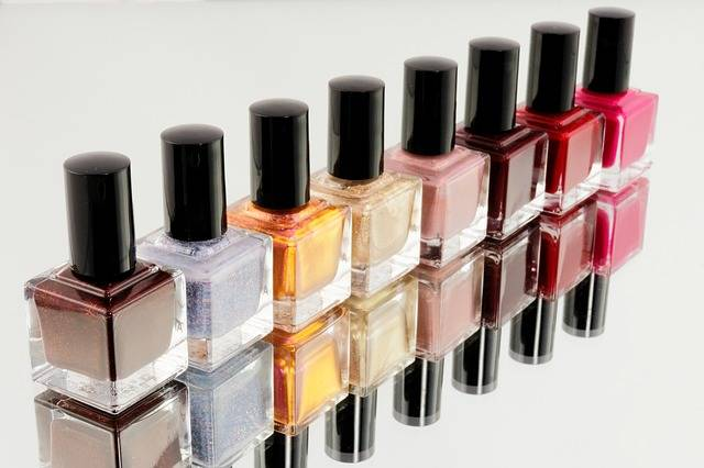 Manicure Pedicure Cosmetics · Free photo on Pixabay (162179)