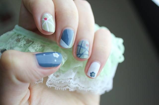 Nail Art Nails Design · Free photo on Pixabay (162326)