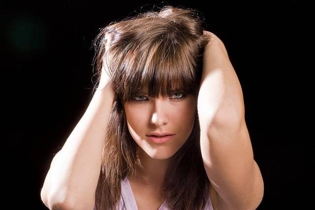 Skin Care Modeling Model · Free photo on Pixabay (162570)
