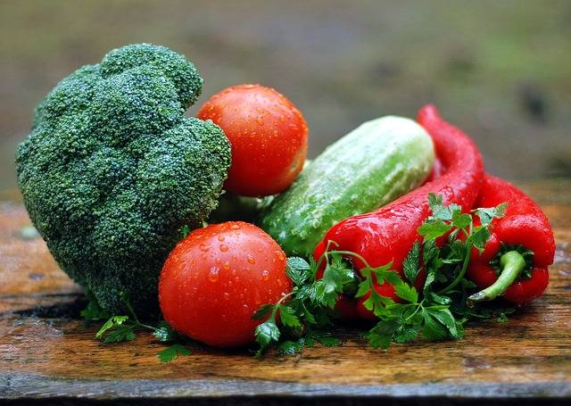Vegetables Healthy Nutrition · Free photo on Pixabay (162583)