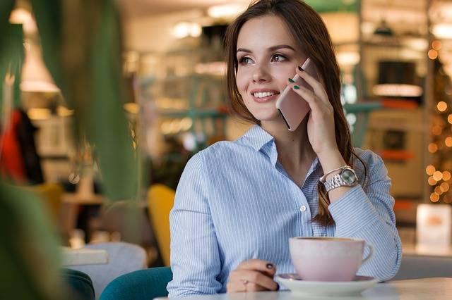 Woman People Coffee · Free photo on Pixabay (162590)