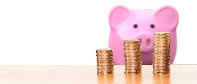 Save Piggy Bank Money · Free photo on Pixabay (162596)