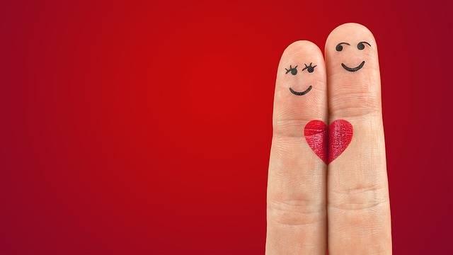 Art Fingers Heart · Free photo on Pixabay (162601)