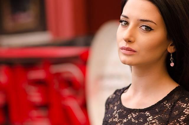 Woman Model Female · Free photo on Pixabay (164501)