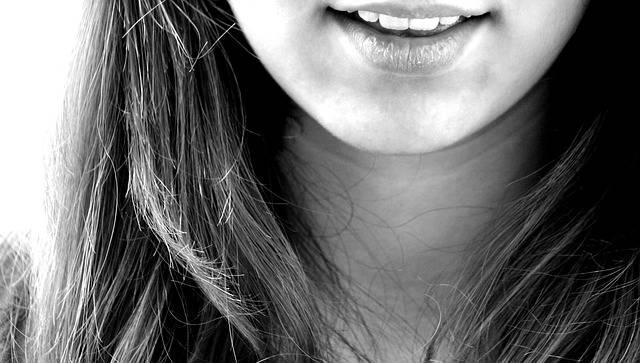 Smile Laugh Girl · Free photo on Pixabay (164511)