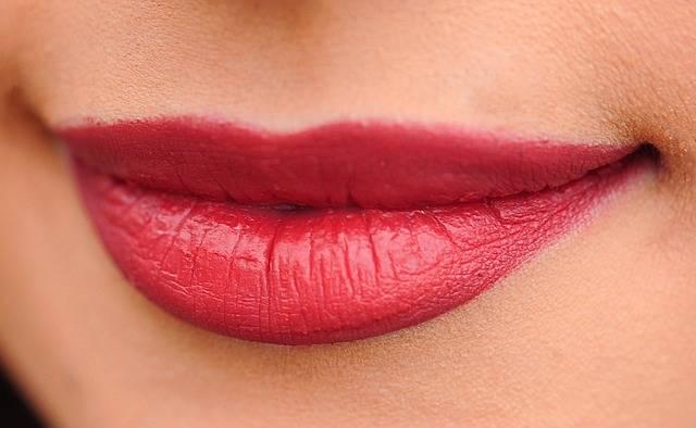 Lips Red Woman · Free photo on Pixabay (164512)